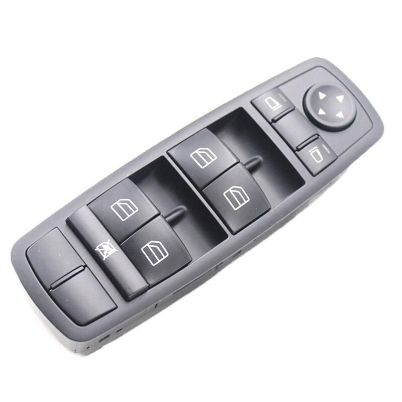 YAOPEI 2518200110 2518300090 A2518200110 A2518300090 Commutateur Vitre Électrique Pour Benz W164 GL320 GL350 GL450 ML350 ML450 ML550 R350