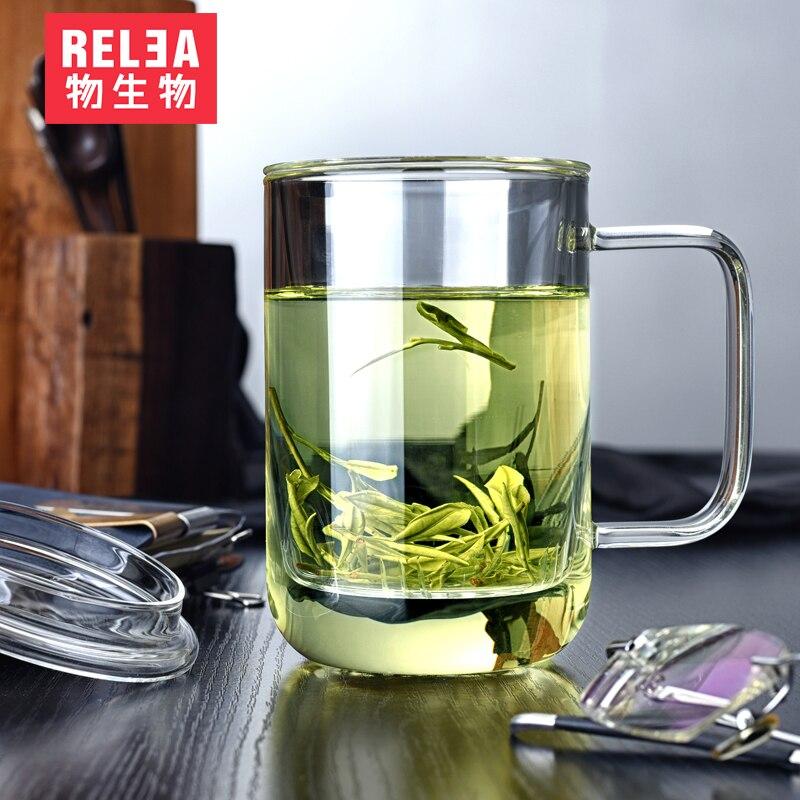 Δημιουργικό γυαλί γυαλιού τσάι - Κουζίνα, τραπεζαρία και μπαρ - Φωτογραφία 3
