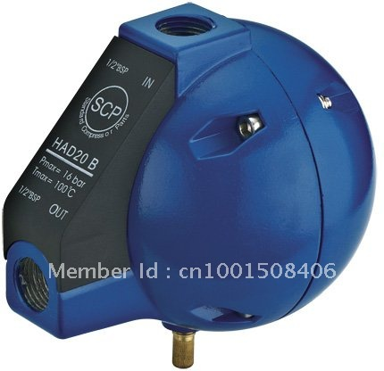 Scp Had20b Automatic Drainer Automatic Drain Valve Ball