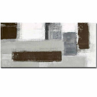 Hand Painted Large Size Abstract Canvas Oil Painting Abstract Black White Wall Picture Living Room Bedroom Home Wall Art Decor