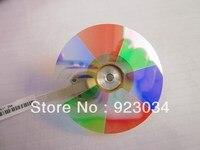 Optoma DV100/DV10 kleur wiel-in Projector Accessoires van Consumentenelektronica op