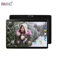 New 10 Inch Tablets Pc 4g Android 7 0 Octa Core IPS Touch Screen 4GB RAM