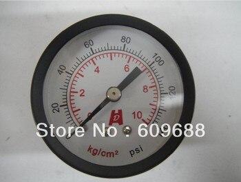 air pressure gauge,dia 50MM,0-5/2/3.5KG