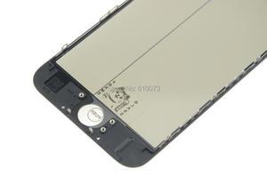 Image 4 - Ori MAIJIEKE コールドプレスで 4 1 液晶画面外ガラス iphone 8 6 6 s 7 プラスフロントガラスとフレーム oca 偏光子
