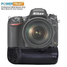 Battery-Grip-Holder Nikon D750 MB-D16 Powertrust Dslr-Camera En-El15-Battery for Work