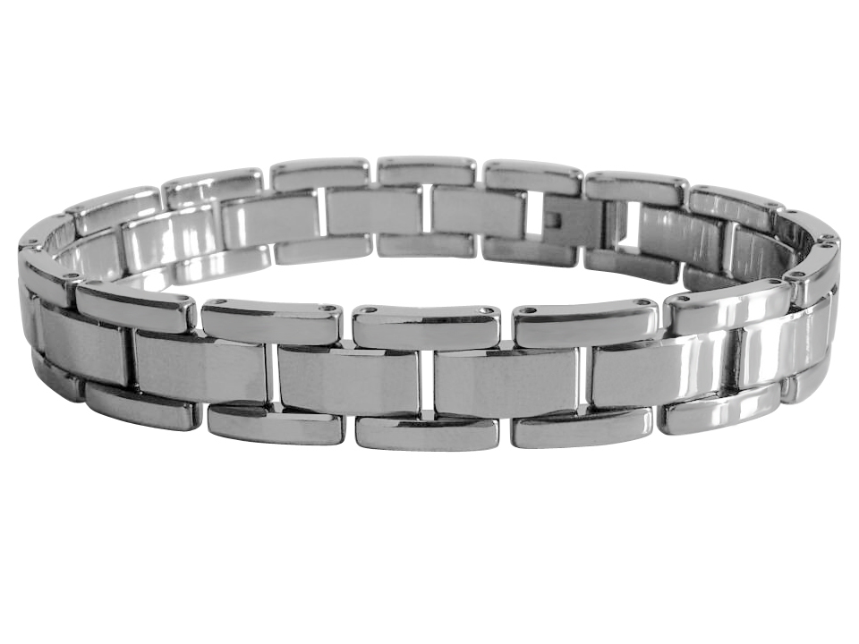 2013 for men Tungsten Carbide Bracelets /TUBR1015