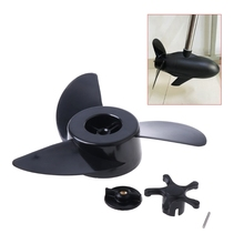 Motor Propellers Electric-Engine-Outboard-Motors ET34 Haibo Boat-Accessories Marine