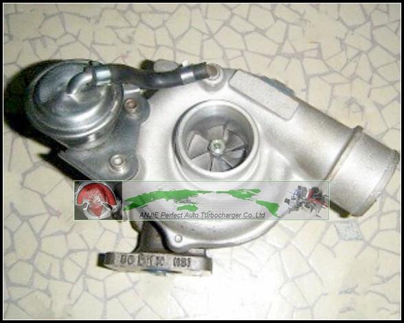 Turbo For ISUZU D MAX D MAX H Warner 4JA1T RHF5 8973737771 897373 7771 897373 7771 Turbine Turbocharger