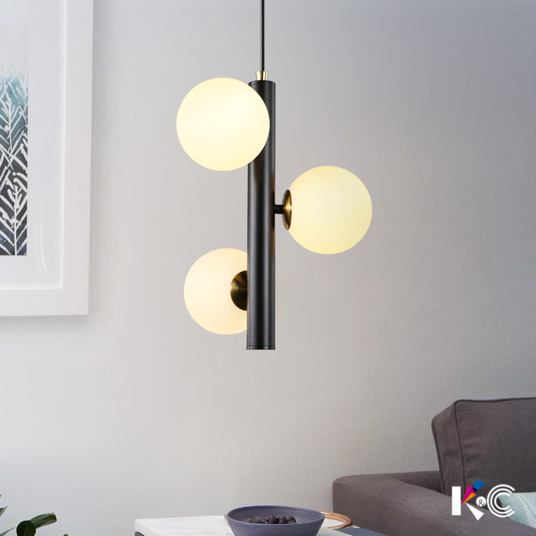 Ceiling Lights & Fans Honesty Modern Chandeliers Led Pendant Lamps Living Room Suspended Lighting Nordic Luminaires Loft Fixtures Dining Room Hanging Lights Discounts Price