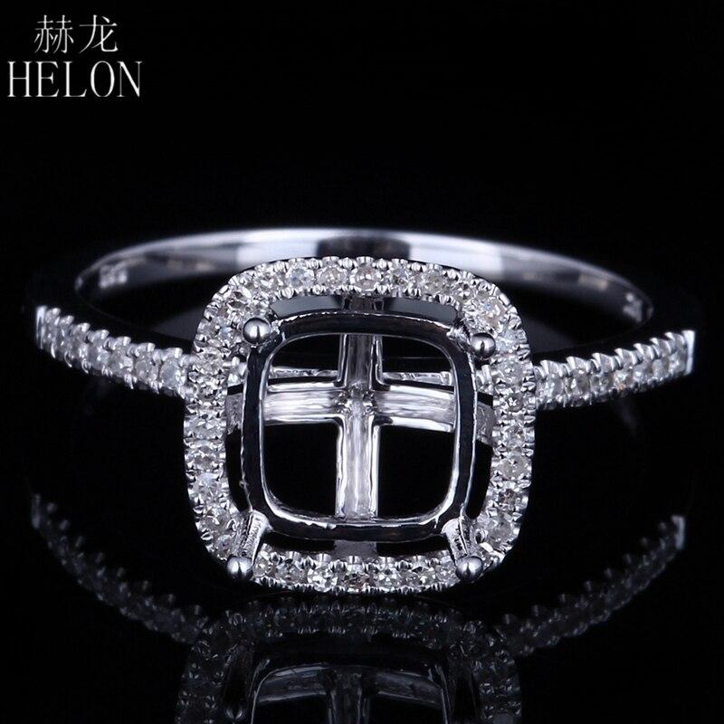 Bague en diamant et Or Rose