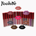 Foonbe Brand Maquiagem Matte Lip Gloss waterproof velvet liquid Beauty makeup liquid lipstick sexy women lipgloss cosmetics