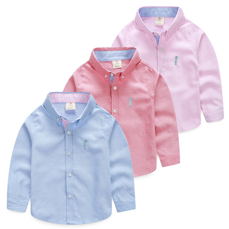 Compare Prices on Boys Pink Shirts- Online Shopping/Buy Low Price ...