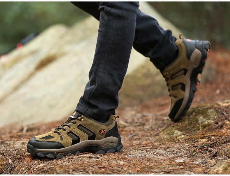 HTB1y21IaRCw3KVjSZFlq6AJkFXau VESONAL 2019 New Autumn Winter Sneakers Men Shoes Casual Outdoor Hiking Comfortable Mesh Breathable Male Footwear Non-slip