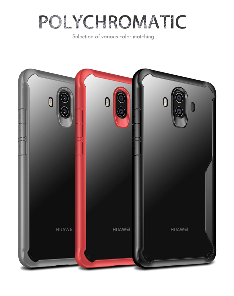 LUPHIE Shockproof Case For Huawei P20 Pro P20 Lite Mate 10 Pro Cover (11)