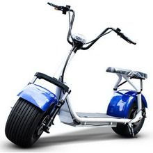 320614/Harley electric car / lithium battery car / adult smart city scooter motorcycle electric bike/Safety brake handle