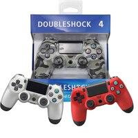 Проводной джойстик usb джойстик для sony PS4 Doubleshock 4 джойстик для sony PS4/Игровые приставки 4 геймпад