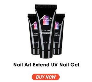 Nail Art Extend UV Nail Gel
