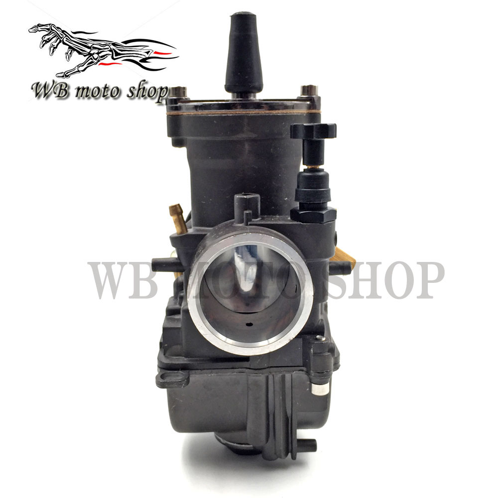 High Quality 30mm Carb Racing Parts With Power Jet for