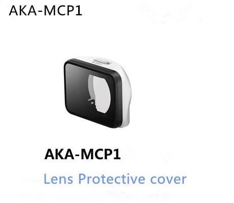 ソニー AKA MCP1 ソニー AKA MCP1 レンズ保護カバー HDR AS300 HDR AS300R FDR X3000 FDR X3000R 保護カバー  グループ上の 家電製品 からの カメラ / ビデオ バッグ の中 1