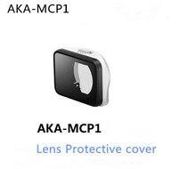 سوني AKA MCP1 لسوني AKA MCP1 عدسة الغطاء الواقي HDR AS300 HDR AS300R FDR X3000 FDR X3000R الغطاء الواقي