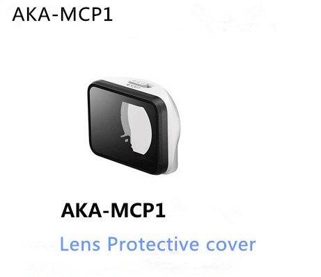 Prix pour AKA-MCP1 Pour SONY AKA-MCP1 objectif housse de protection HDR-AS300R FDR-X3000R housse de protection