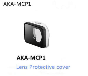 SONY Lens Protective-Cover AKA-MCP1 HDR-AS300 FDR-X3000 for Hdr-as300/Hdr-as300r/Fdr-x3000/Fdr-x3000r-protective-cover
