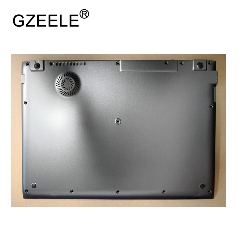 GZEELE New Laptop Bottom Base Case Cover For Toshiba for Portege Z830 Z835 Z930 Z935 Base Chassis D Cover Case shell lower cover gzeele for lenovo for ideapad y570 y575 bottom base cover case new orig d cover case d shell cover laptop bottom case with hdmi