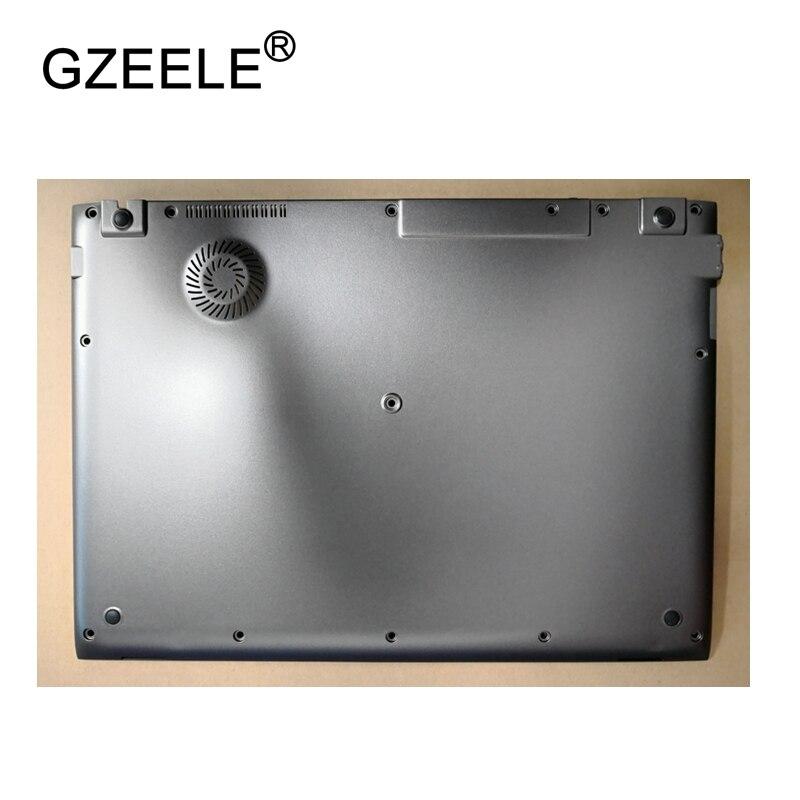 GZEELE Nouvel Ordinateur Portable Bas Cas De Couverture De Base Pour Toshiba pour Portege Z830 Z835 Z930 Z935 Base Châssis D Couverture coque inférieure couverture