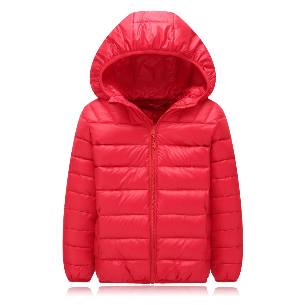 baby boys winter coat girls down kids clothing children's outwears for bebe active and casual outwear