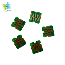 High quality!!!bulk products from china disposable cartridge chips used for epson SC-t3070 printer