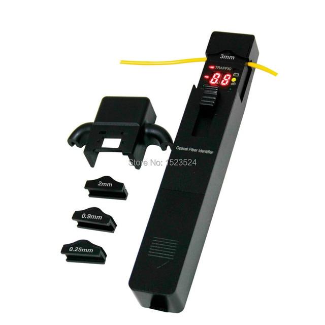 JW3306B High Performance Handheld Optical Fiber Identifier