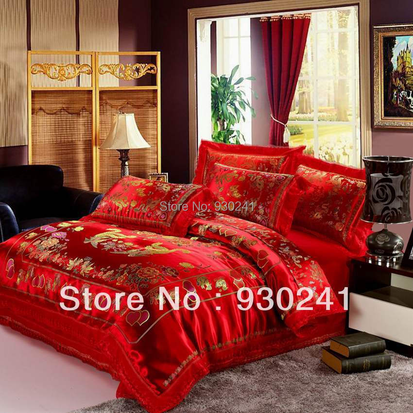 Compare Prices On Dragon Comforter Set Queen Online ShoppingBuy - Chinese dragon comforter set