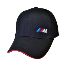 цены racing hat Fashion Cotton Car logo M performance Baseball Cap hat for M3 M5 3 5 7 X1 X3 X4 X5 X6 330i Z4 GT 760li E30 E34 E36