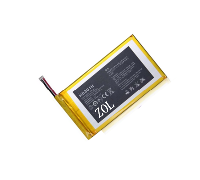 3.8V batteries Rechargeable Li-ion Li-polymer Built-in lithium polymer battery for T1-701u S7-301u/301w 302/303/931 HB3G1H