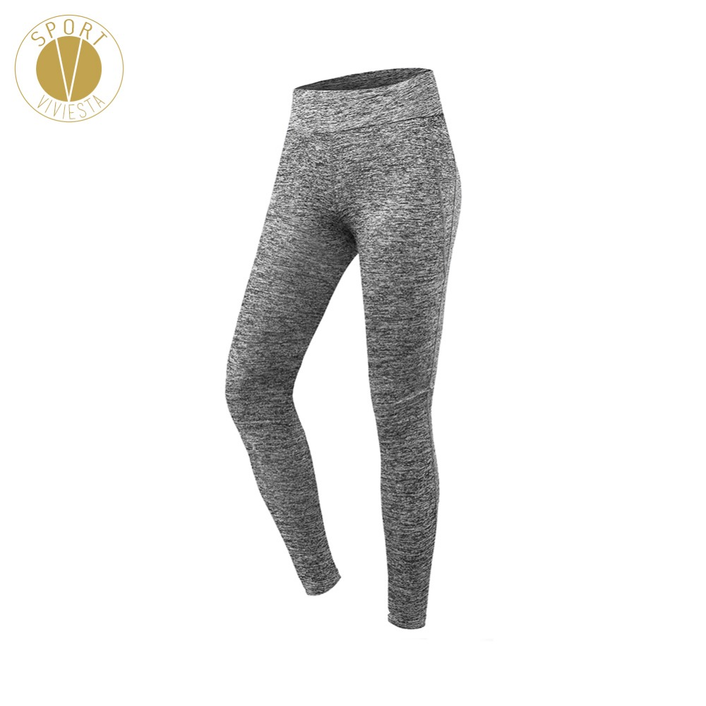 Hearty Hips Sports Leggings - Womens Yoga Gym Workout Leisure Slim Fit Sexy Big Curve Round Butt Long Tights Pants