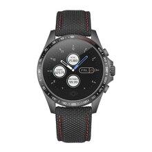 CK23 Smart Watch Men Women Fitness Tracker IP67 Waterproof Smartwatch Heart Rate Sleep Tracker Sport Bracelet for IOS Android цена 2017