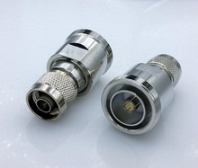 High quality DIN type Female to N type Male N-KJ 7/16 DIN Conversion connector