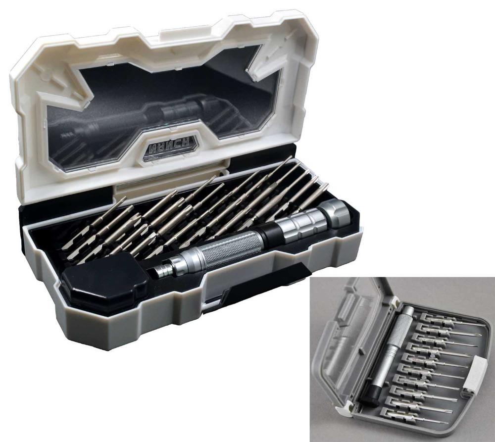 Nanch precision screwdriver set for phone laptop