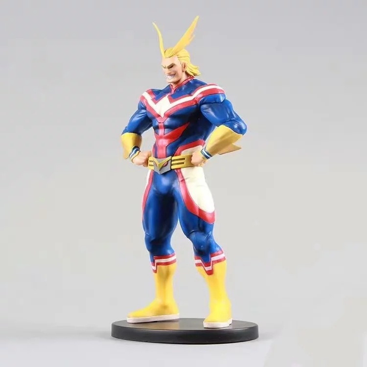My Hero Academia Anime All Might Collectable Action Figurine 20cm 7