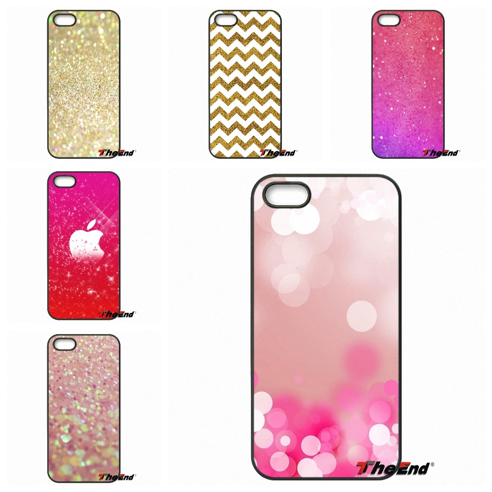 Rose gold glitter sparkles Incredible Phone Case For Motorola Moto E E2 E3 G G2 G3 G4 PLUS X2 Play Style Blackberry Q10 Z10