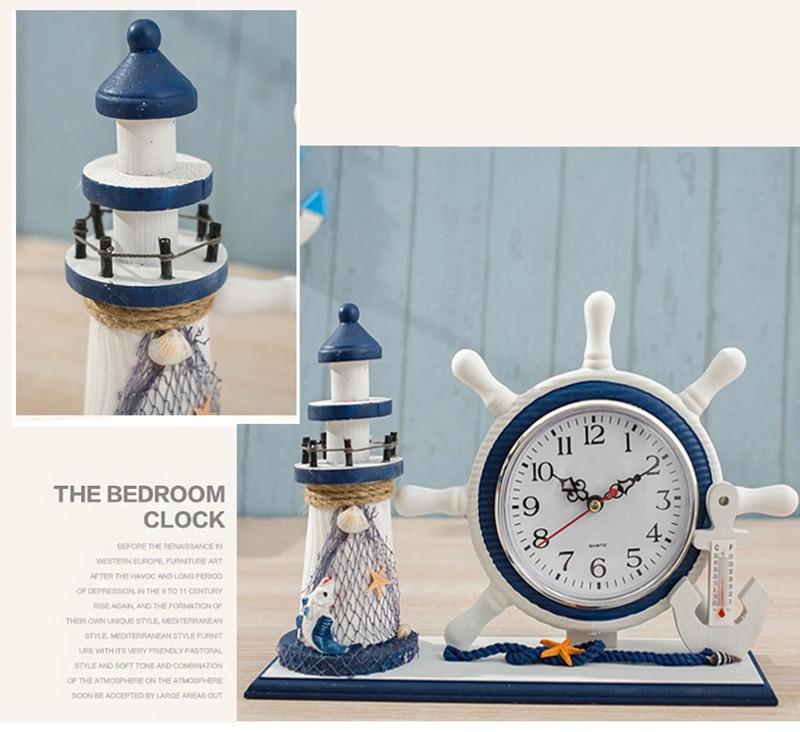 table clock desk clock flip clock nixie clock clock digital vintage clock retro clock table watch clock table electronic desk clock azan clock vintage home home clock (6)