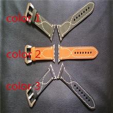38 мм 42 мм яблоко часы группа, Специальная конструкция личность кожа Iwatch ремешок ремешок, 6 имеющийся цвет