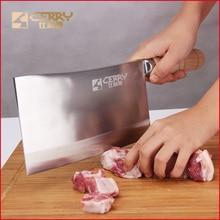 Yamy и ck акции кухонные ножи Chop Bone/утолщение/инструменты для приготовления пищи/измельчения мяса  резьба  подарок  нож шеф-повара Бесплатная Shiopping