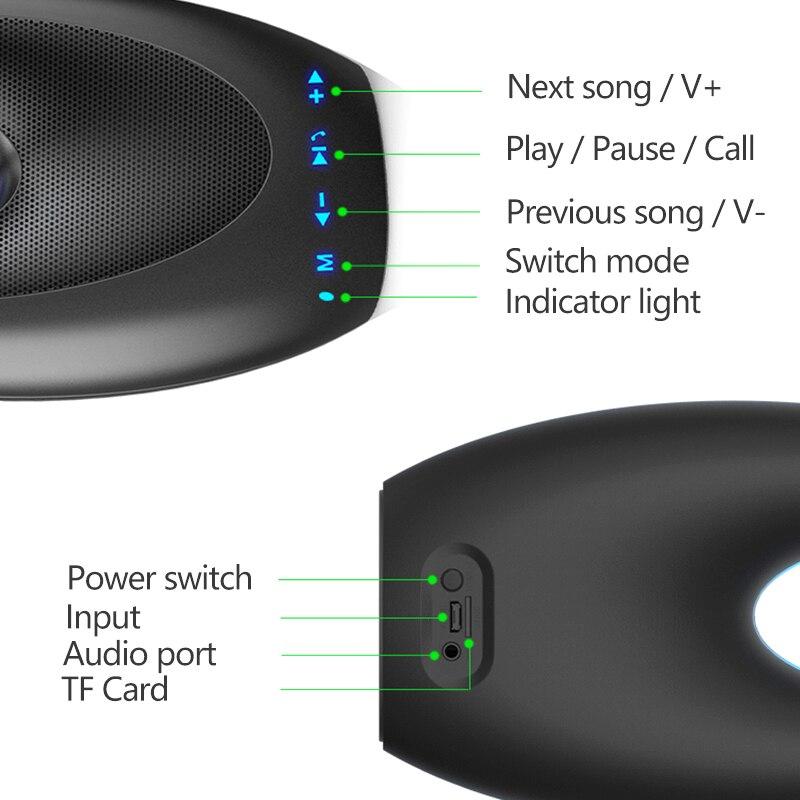 Haut-parleur Bluetooth sans fil de luxe Multi fonction contrôle tactile décoration de la maison conception d'illustration de dubaï Burj Al arabe hôtel - 4