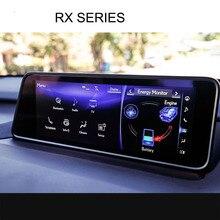Lsrtw2017 закаленное фильм автомобиля экрана стали пленки для lexus ct200h es200 es250 es300h lx570 rx270 rx350 rx450h nx200 nx200t nx300h