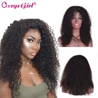 360 Синтетические волосы на кружеве al парик афро странный вьющиеся волосы парик Волосы remy Синтетические волосы на кружеве натуральные волос