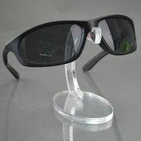 Tezgah Plastik Akrilik Güneş Gözlüğü Gözlük Takı Bilezik Tutucu Perakende Mağaza Ekran Standı