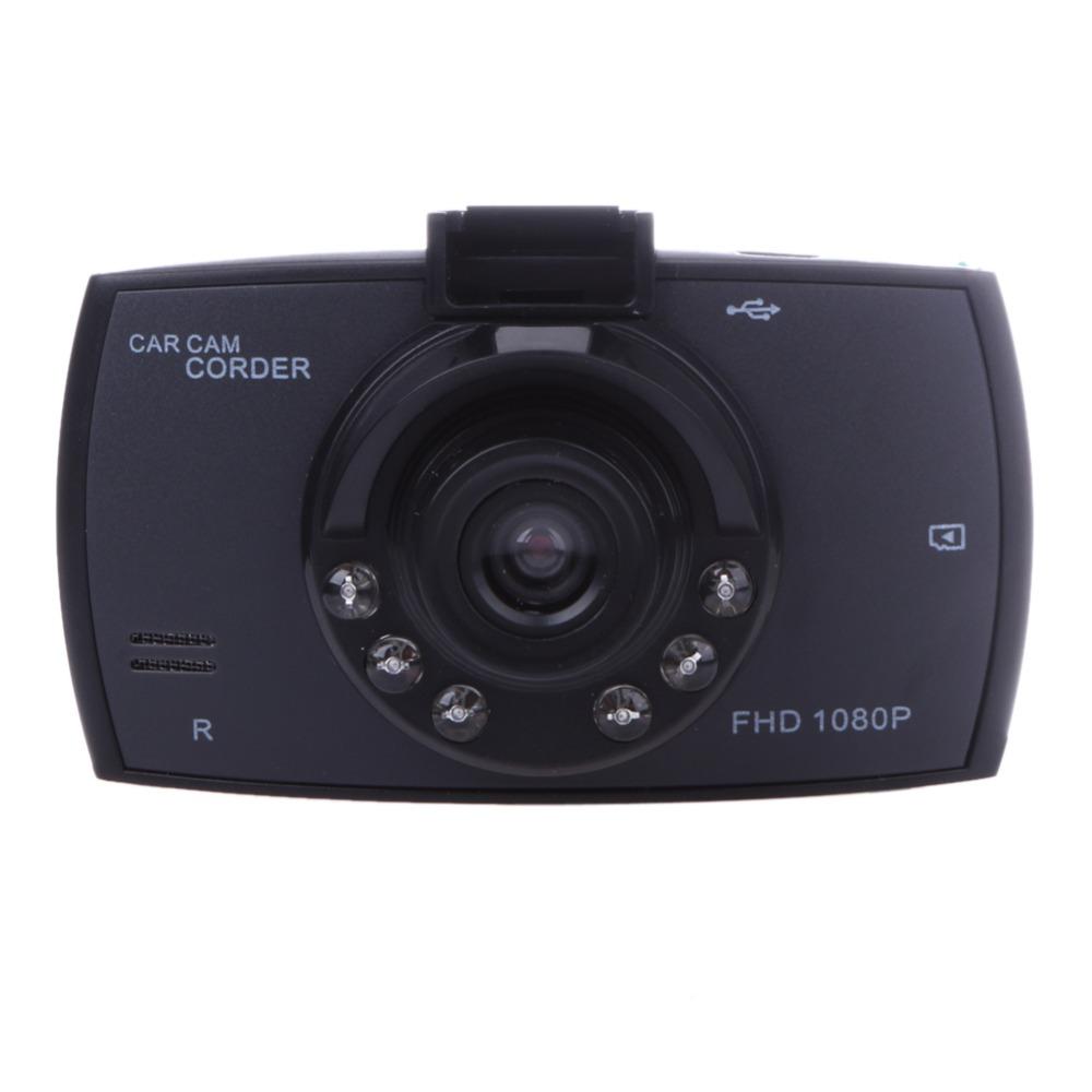 2.4 Inch 120 Degree Mini Car DVR Camera FHD 1080P Video Registrator Recorder Motion Detection Night Vision G-Sensor Dash Cam 18