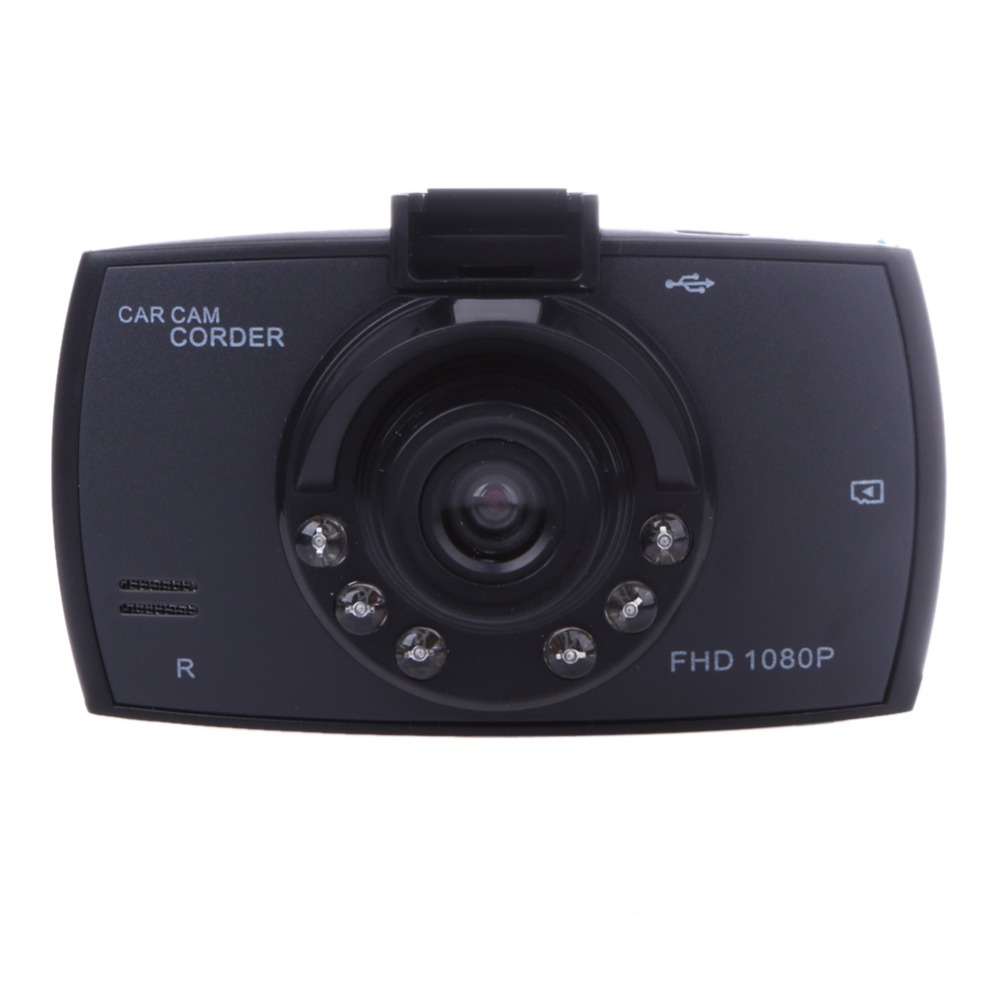 2.4 Inch 120 Degree Mini Car DVR Camera FHD 1080P Video Registrator Recorder Motion Detection Night Vision G-Sensor Dash Cam 18