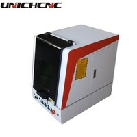 New product fiber laser marking machine 50w